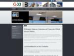 G33 - Arquitectura y Urbanismo. Arquitectos en Valladolid