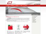 G3 S. p. A. - Accessori Auto