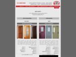 דלתות גאש - מרכז דלתות ישראלי | דלתות פנים | דלתות חוץ | דלתות עץ
