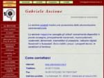 Gabriele Ascione - strumentazione industriale manometri, termometri, trasmettitori di pressione e