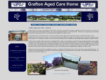 Grafton Aged Care Home - Aged Care Service Provider information