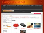 GadgetHouse. net - Το σπίτι των gadgets