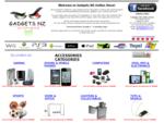 Gadgets NZ