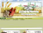 Producteur et vendeur de volaille et lapin à Iteuil 86240 | GAEC Marronnier – Vienne 86