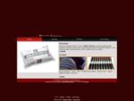 Gaffuri Clemente - Materiali ed Attrezzature per l Edilizia - Tavernerio - Como - Visual Site