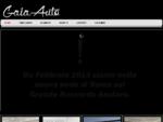 Concessionario Gaia Auto Italia a Roma - Concessionaria Automobili a Roma