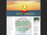 Gaiavita - Die Erde wahrnehmen - Geomantie - Erdheilung - Ausbildung - Gaiavita Lebendige Erde - Geo