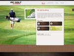 Golf hra pre vÅ¡etkà½ch | MG Golf Academy