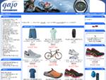 Športna trgovina in servis GAJO SPORTSTIL