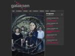 Hjem - Galaksen. dk