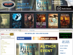 Galaxy Bookshop | Galaxy Bookshop | Australia's most experienced Science Fiction, Fantasy & Horr