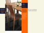 Галеон. Море столов и стульев. Мебель Малайзия Китай Вьетнам. Оптовые поставки.