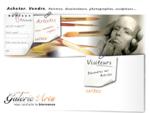 Galerie des Arts - galerie virtuelle - galerie en ligne - galerie d'art - galerie d'artistes - galer