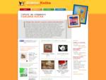 Galerie Kočka - prodej obrazy, obrázky, plakáty a reprodukce, rámování obrazů