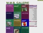 MMB Galerie - Art Contemporain - Avignon