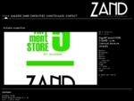 home | Galerie Zand - Galerie voor kunst, vormgeving en mode