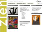 Galerie Zien - Hedendaagse moderne kunst