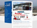 Prodotti siderurgici - Ragusa - Galifi