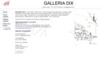 Galleria Dix