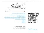 Galleria Johan S. - Tervetuloa | Välkommen | Welcome