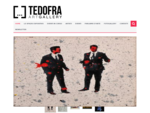 Galleria Bologna Tedofra | Spazio Espositivo polivalente per mostre, eventi e temporary shop