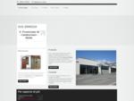 Gallo Serramenti - infissi, serramenti e carpenteria - Camburzano - Visual site
