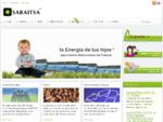 Grupo Saraitsa - La Energía de tus Hijos