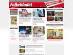 forside | Galten Folkeblad