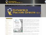 Galvanica Paciotti