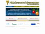 PTG - Polskie Towarzystwo Galwanotechniczne