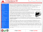 Galway Motorcycle Instructor