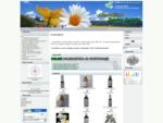 GAM Alternativna Spletna Apoteka - Homeopatija, Energetsko informirani Homeopatski pripravki, ener