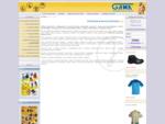 Gama oopp - pracovní oděvy, rukavice, obuv, náhradní plnění