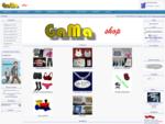 GaMaShop - Emporio online di abbigliamento e giocattoli