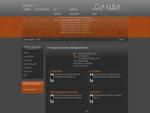 HOME - Gamba Uomo