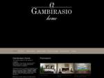 Arredamento, tappeti antichi, tappezziera, Interior Design - GAMBIRASIO HOME - Bergamo