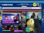 Νέα, Previews, Reviews παιχνιδιών - Gameover. gr