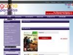 GAME PARADISE GAMING, ΚΟΝΣΟΛΕΣ, ΠΑΙΧΝΙΔΙΑ, PS3, PSVITA, PSP, PS2, XBOX360, Nintendo DS, Nintendo ...