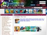 Darmowe Gry Online - Gamepolis