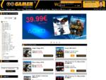 .. Videojogos - Gamer - Santo Tirso - Melhores Jogos aos Melhores Preços, Jogos baratos, Jogos ...