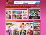 Games, Παιχνίδια Κορίτσια, Free Games