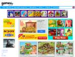 Games. gr - Δωρεάν διαδικτυακά παιχνίδια - paixnidia - Free online games