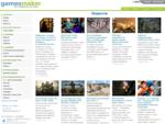 Создание игр и разработка игровых движков