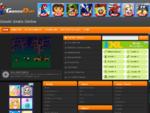 Giochi in flash gratis e in italiano, da giocare online su gamesover