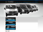 Noleggio con conducente auto, noleggio bus | Autonoleggio G. A. M. Giorgi