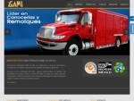 GAMI México | Manufacturas Industriales GAMI S. A. de C. V.