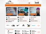 GAMISPORT - sportowe i outdoorowe ubrania i buty