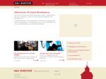 Gamla Brandstation i Falun - text, bild, tryck, formgivning, film, design - och mycket mer.