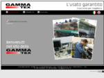 Gamma-Tex - macchine per maglieria usate, parti di ricambio protti, shimaseiki