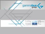 Gammabus Srl - vendita autobus e parti di ricambio